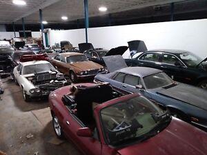 Jaguar XJ8 , XJR XJS, XJ6 XK8 XKR door front or rear  , Left or Right