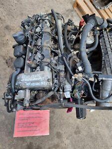 Mercedes W203, 2.2 CDi , 150 PS -  Motor mit Turbo, 646963, 148.000 km ,