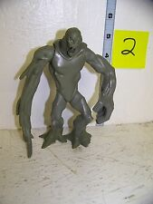 "The Batman Extreme Power ""Clayface"" Figure LOOSE #2"
