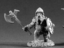 Reaper Miniatures - 02274 - Dern Ironfist - DHL