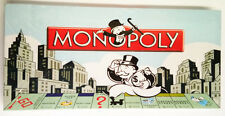 Classical Board Game Monopoly Complete Set Kids Christmas Gift