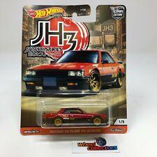 SALE!  Nissan Skyline RS KDR30 * Hot Wheels Japan Car Culture * WB5