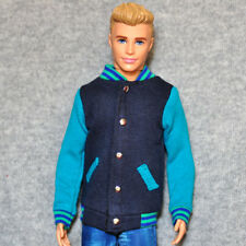 "Handmade doll clothes for  12""  ken dolls"