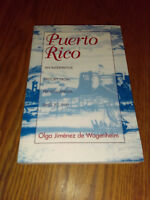 Puerto Rico: An Interpretive History from Precolumbian Times To 1900 #an