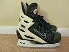 Size 5.5D Youth Nike Zoom Air Gretzky Fedorov Hockey Skates