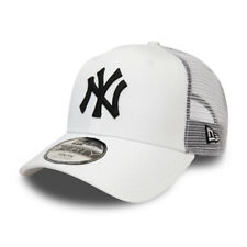 New Era 9Forty Kinder Cap - LEAGUE New York Yankees weiß