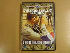 DVD / VREEMDELINGEN LEGIOEN