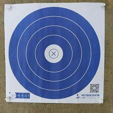VINTAGE J.C Higgins Coniglio Target SHOOTING CACCIA DI CARTA N 11-poster anni 1940