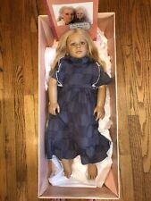 Annette Himstedt Puppen-Kinder Doll