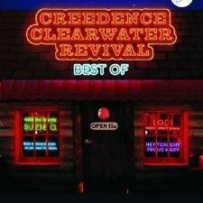"""CREEDENCE CLEARWATER REVIVAL """"BEST OF"""" 2 CD DELUXE EDT"""