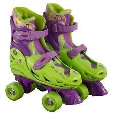 Disney Fairies Classic Roller Skates by Bravo 4 yr & up- Children size 1 - 4