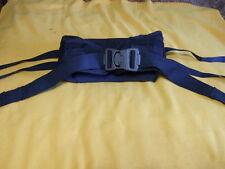 WAIST BELT,MOLLE KIDNEY PAD, FITS MOLLE AND ALICE PACK FRAMES