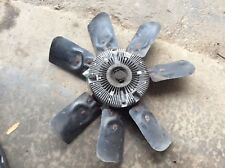 1986-87 Chevy Olds GM G-Body - 7 Blade Fan with Clutch - GM 467895