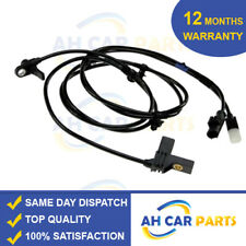 ABS SPEED SENSOR FOR MERCEDES-BENZ VITO,VIANO W639 REAR PASSENGER SIDE