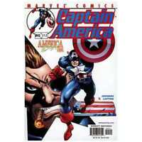 Captain America (1998 series) #45 in NM minus condition. Marvel comics [*gs]