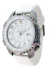 Momentum Polar Bear white Analog Dive Men's Watch 1M-DV62W1W