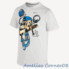 Nike Pre AF1 Float Boy's Size Large Shirt 666819-100
