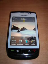 BlackBerry Torch 9800 - 4GB - Unlocked, Not fully working