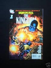 Kindom Come Special The Kingdom #1 Variant Cover