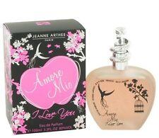 Amore Mio I Love You by Jeanne Arthes EDP Eau De Parfum for Women 100ml