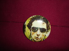 Graham Parker Pin Back Button Promo