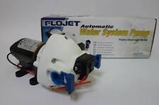 FLOJET R3426504A AUTOMATIC WATER PUMP - 30 PSI - CARAVAN MOTORHOME BOAT