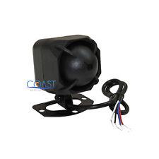 Car Alarm System Viper Scytek Autopage Loud Mini Siren Speaker w/Backup Battery