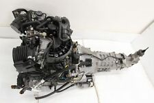 JDM MAZDA RX-8 03-08 RENESIS High Power1.3L 13B ENGINE W/6SPEED M.T TRANSMISSION