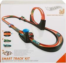 Hot Wheels id GFP20 Smart Track Kit