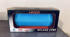 HDMX Splash Zone Wireless Bluetooth Speaker