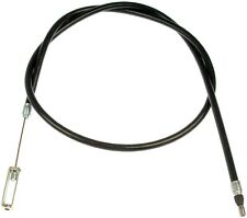 Front Brake Cable C660470 Dorman/First Stop