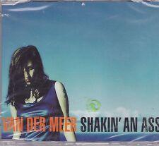 Van Der Meer-Shakin An Ass cd maxi single sealed