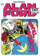 Alan Ford TNT Gold n.167 - Max Bunker