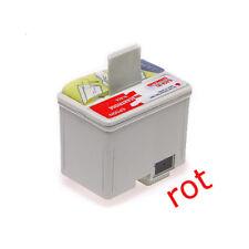 CARTUCCIA Inchiostro per BONDRUCKER Epson TM-J GMA 7100 7600 ROSSO SJIC 7 c33s020405