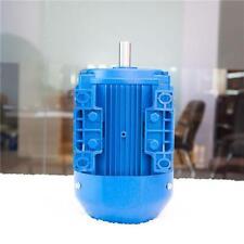7.5kw 10HP1400rpm shaft 38mm Electric motor 3 phase 415v compressor pump Hoist