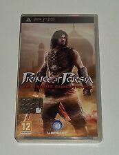 PRINCE OF PERSIA Le Sabbie Dimenticate Italiano Sony PSP usato