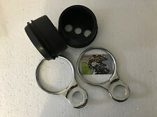 TRIUMPH T120 T140 BSA 65 OIF Speedo & Rev Counter Mount Kit Free Uk Postage