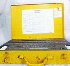 Chesterton 5500 Flange Spring KIT High Strength disc springs - 5500 KIT