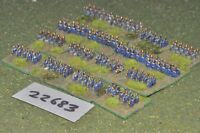 6mm Roman Era / roman - early legionaries 190 figures - inf (22683)