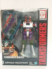 Transformers Generations Combiner Wars Armada Megatron Leader Class NEW MISB.