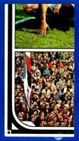 FIGURINA CALCIATORI PANINI 1974/75 N.443 SQUADRA SAMPDORIA REC/REMOVED