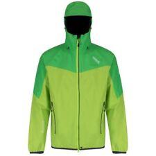 Capi d'abbigliamento da campeggio da uomo verde Regatta taglia XL