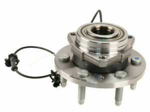 Front SKF Wheel Hub Assembly fits Cadillac Escalade 2007-2014 61KKKK