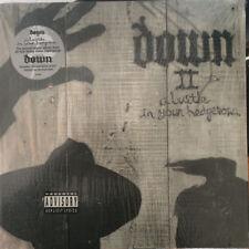 DOWN - II - A Bustle In 2 x LP 180 Vinyl Album PANTERA Eyehategod Crowbar RECORD