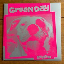 "green day - Slappy Ep  7"" Vinyl"