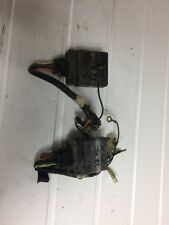 Ktm Sx 85 Cdi Unit With Wiring Loom Harness 03-14