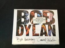 BOB DYLAN, THE 30TH ANNIVERSARY CONCERT CELEBRATION Double NOS Sealed CASSETTE