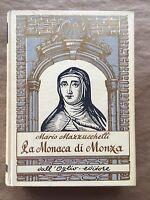 LA MONACA DI MONZA - Mario Mazzucchelli - dall'Oglio - 1961