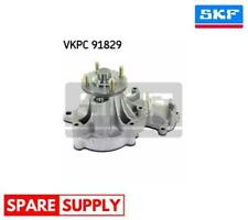 WATER PUMP FOR TOYOTA SKF VKPC 91829