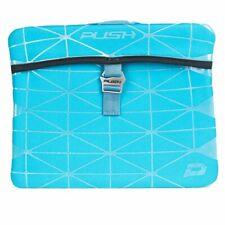 Push Diamond Paintball Gun Marker Sleeve Bag - Teal Blue